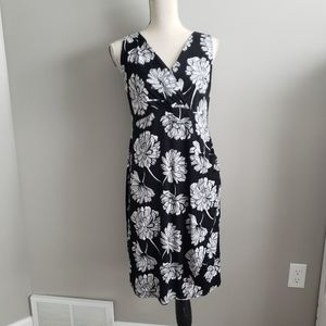 Women's maternity dress